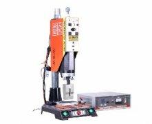15KHZ超声波塑胶焊接机